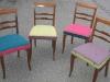 Impressionen - Stühle