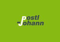 Fahrradkurier aus Rosenheim - Johann Struck